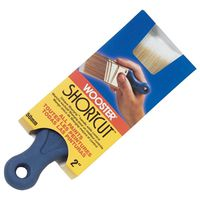 Wooster Shortcut Paint Brush Display Box
