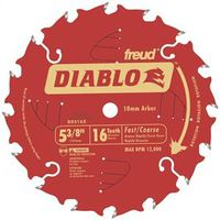Diablo D0516X Circular Saw Blade