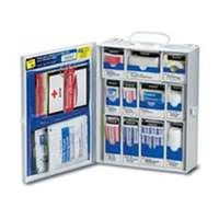 First Aid Only 1050-FAE-0103 General Medium Wall Mount Business Cabinet