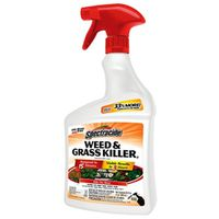 Spectracide HG-86019 Ready-To-Use Weed and Grass Killer