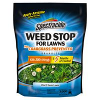 KILLER WEED/CRABGRASS 10.8LB