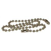 Plumb Pak PP820-19 Heavy Gauge Stopper Bead Chain