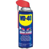 WD-40 490057 Smart Straw Lubricant