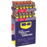 WD-40 490020 Smart Straw Lubricant