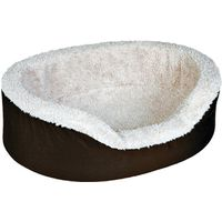 Doskocil 27175 Large Pet Lounger 36 in L x 24 in W x 8 in H