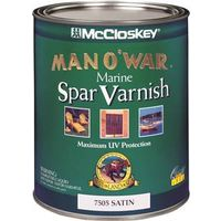 McCloskey Man O'War 7505 Spar Varnish