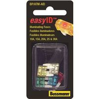 Bussmann BP/ATM-AID Assortment Fuse Kit