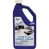 Nyco NL90476-903206 Floor and All Surface Cleaner