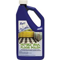 POLISH FLOOR VINYL NO-WAX 32OZ