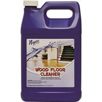 Nyco NL90472-900104 Wood Floor Cleaner