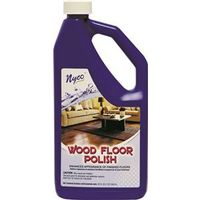 Nyco NL90429-903206 Wood Floor Polish