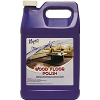 POLISH FLOOR WOOD 128OZ