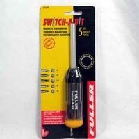SCREWDRIVER 5-IN-1 DIAL-A-BIT