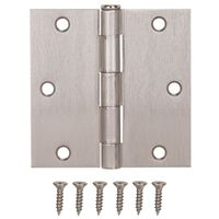 Mintcraft 20338SNX Door Hinge