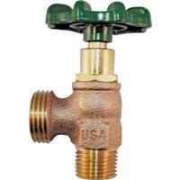 Arrowhead Brass 221BCLD Boiler Drains