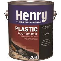 Henry HE204042 Plastic Roof Cement