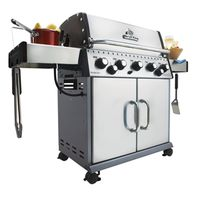 GRILL GAS BROIL LP BARON S590