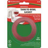 Fluidmaster 6100 Toilet Tank-To-Bowl Gasket