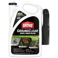 KILLER WEED & GRASS RTU 1GAL