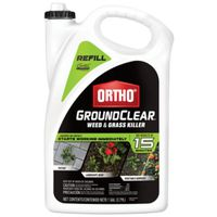 KILLER WEED&GRASS REFILL 1GAL