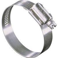 Ideal Tridon Hy-Gear 68-0 Interlocked Worm Gear Hose Clamp