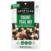 Snak Club SC21454 Pack Yogurt Trail Mix