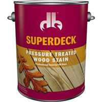 Superdeck 2000 Pressure Treated Stain