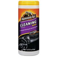 Armored Auto 10863-0 Cleaning Wipe