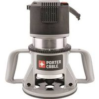 Porter-Cable 7518 Round Base 5-Speed Corded Router