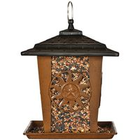 Perky Pet 370 Sun and Star Lantern Feeder