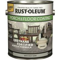 Rustoleum 244847 Porch and Floor Coating