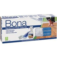Bona WM710013384 Hardwood Hardwood Floor Care Kit WithRefill