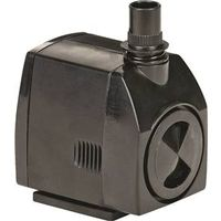 Little Giant 566717 Magnetic Drive Statuary Fountain Pump