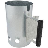 GrillPro 39480 Chimney Charcoal Starter