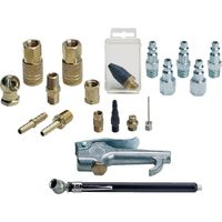 Tru-Flate 41-175 Air Compressor Accessory Kit