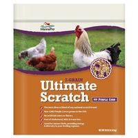 ULTIMATE SCRATCH 10LB 7 GRAIN