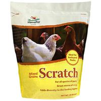 SCRATCH GRAIN 10LB BG 2CS