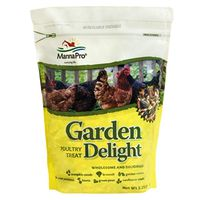 GARDEN DELIGHT TREAT POULTRY