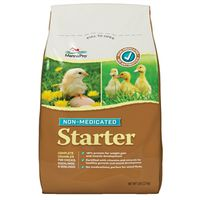 FEED CHICKN START NON-MED 5LB