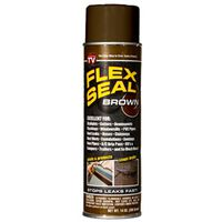 SEALANT RUBBER LIQUID BROWN