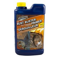 REMOVER RUST ALL METAL 850ML