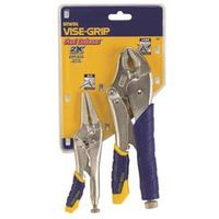 Vise-Grip Fast Release 77T Locking Plier Set