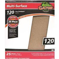Gator 3263 Sanding Sheet