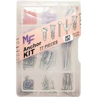 Midwest 14999 Assorted Anchor Kit
