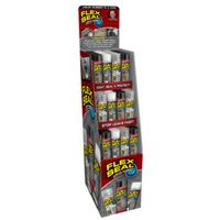 DSPLY SPRAY FLEX SEAL 48PC