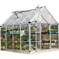 Snap and Grow 701273 Greenhouse