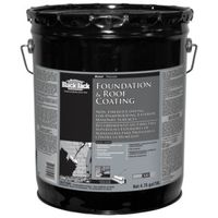 Gardner-Gibson 0125-GA Roof And Foundation Coating