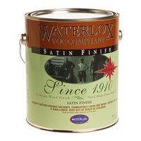 SEALER/FINISH VOC SATIN 1GAL