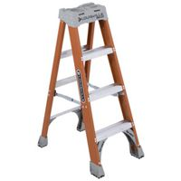 Louisville FS1504 Extra Step Ladder