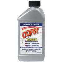 OOPS Painter's Choice Adhesive All Purpose Remover